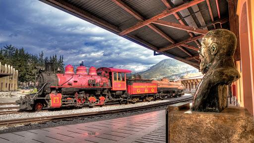 Las empresas públicas: El ferrocarril, limitantes y perspectivas