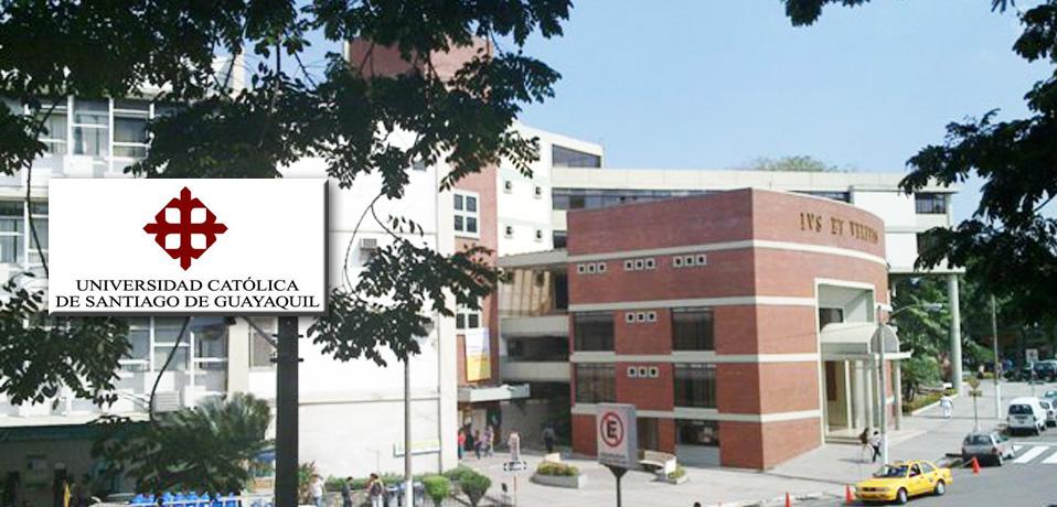 La UCSG cumple 58 años de vida institucional