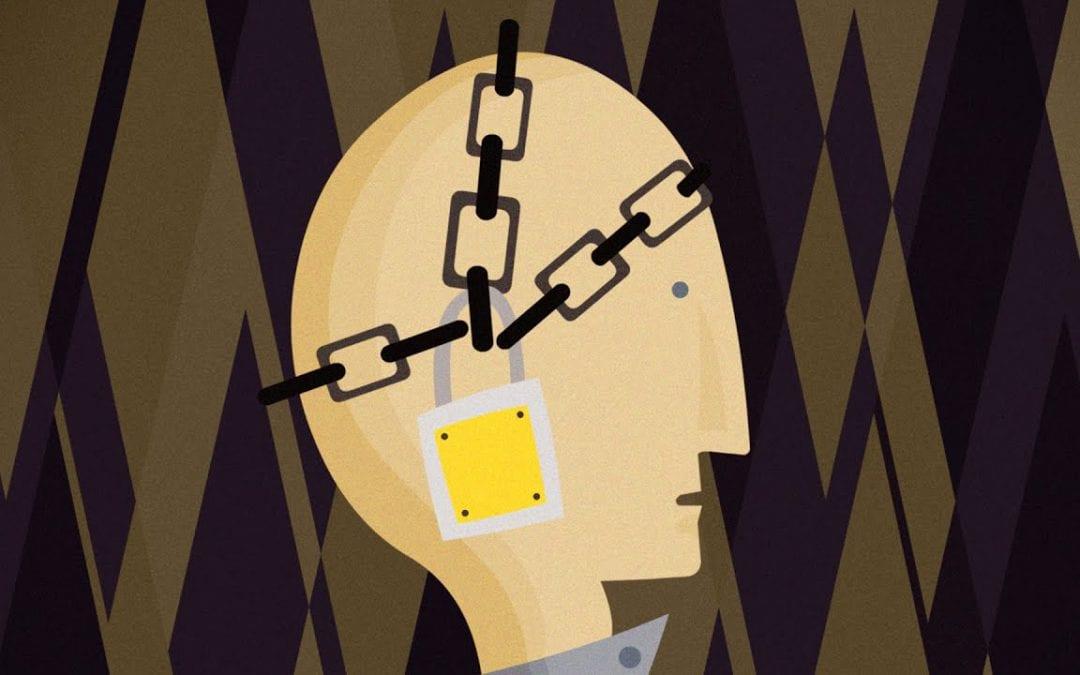 ¿Qué pasa si nos arrebatan la libertad de pensar?