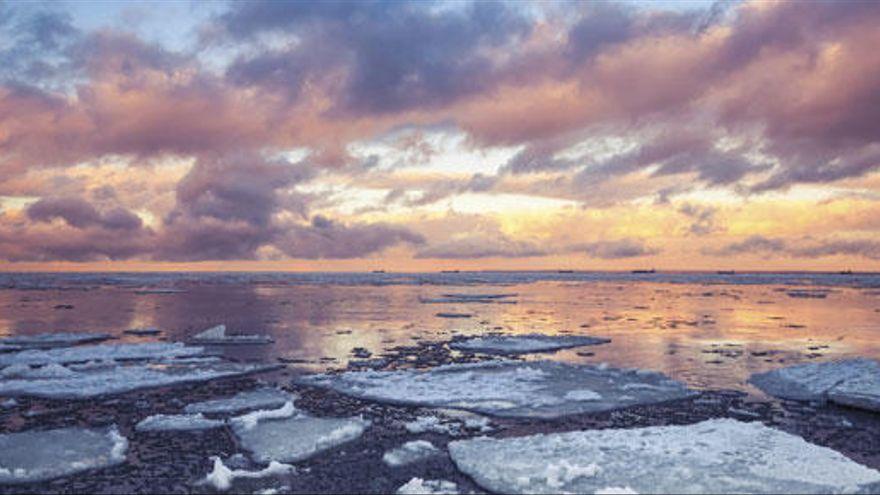 ¿Qué compromiso tenemos frente al cambio climático?