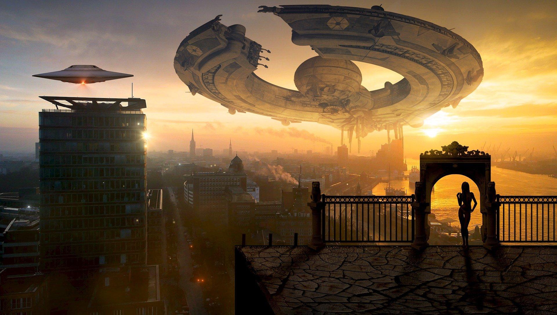 ¿Puede la realidad superar a la Ciencia ficción?
