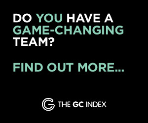Do you have a game changing team