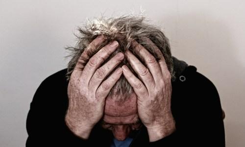 透析-不均衡症候群-頭痛