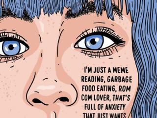 404 Error: Anxiety