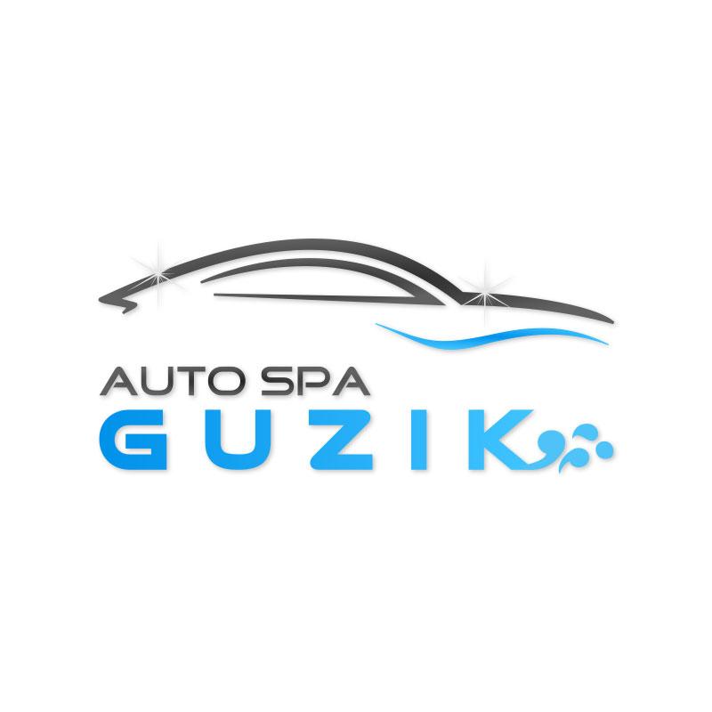 Auto Spa Guzik logo