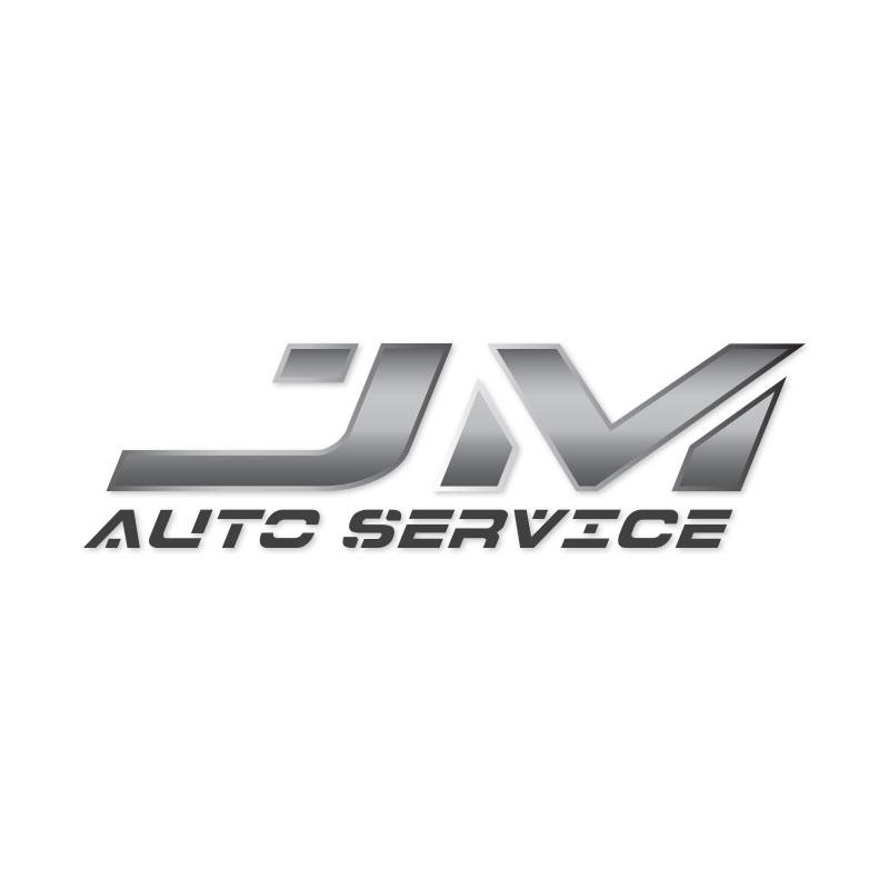 JM Auto Serwis logo