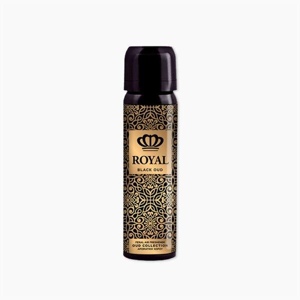 Black Oud - perfumy w sprayu Feral