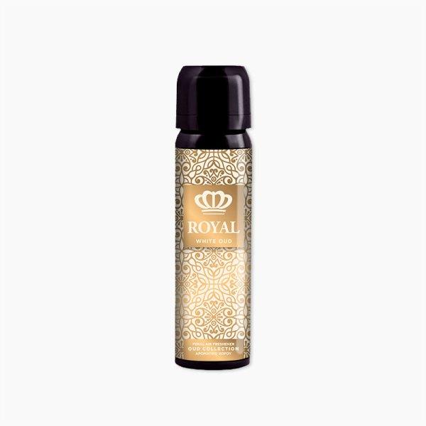 White Oud - perfumy w sprayu Feral