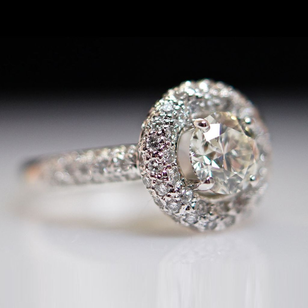 Why Antique Diamond Rings Are The New Trend Pink Diamond