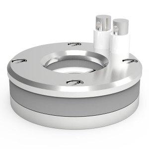 Heater for uScopeDAC-HT