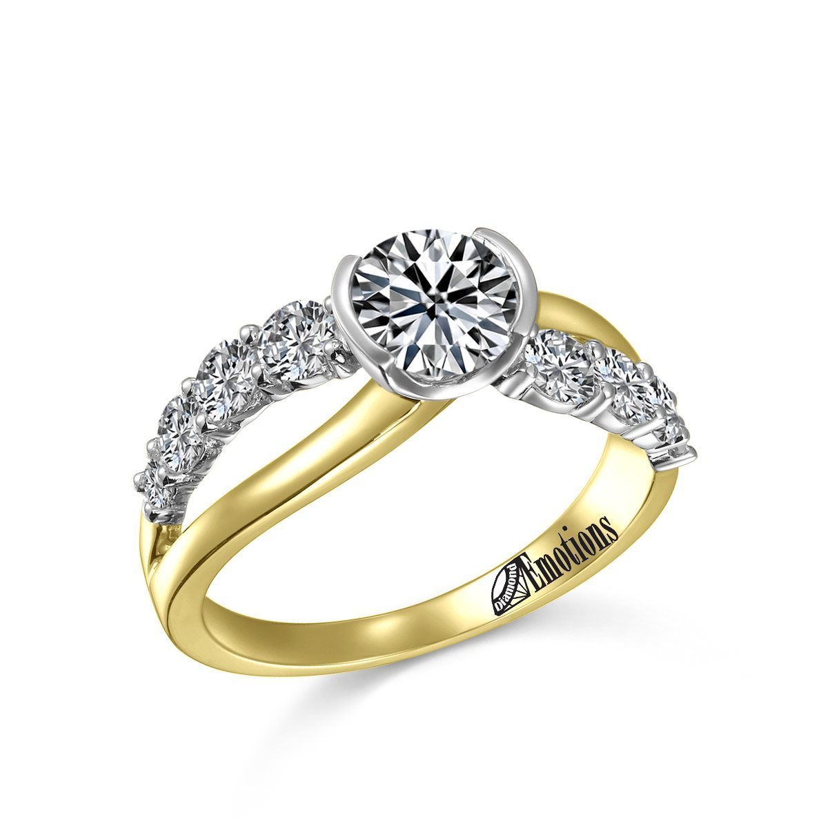 Stuller Engagement Collection Gallery: Diamond Collection