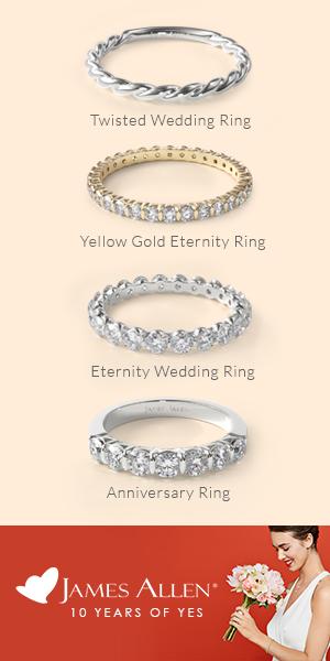JamesAllen Wedding Rings
