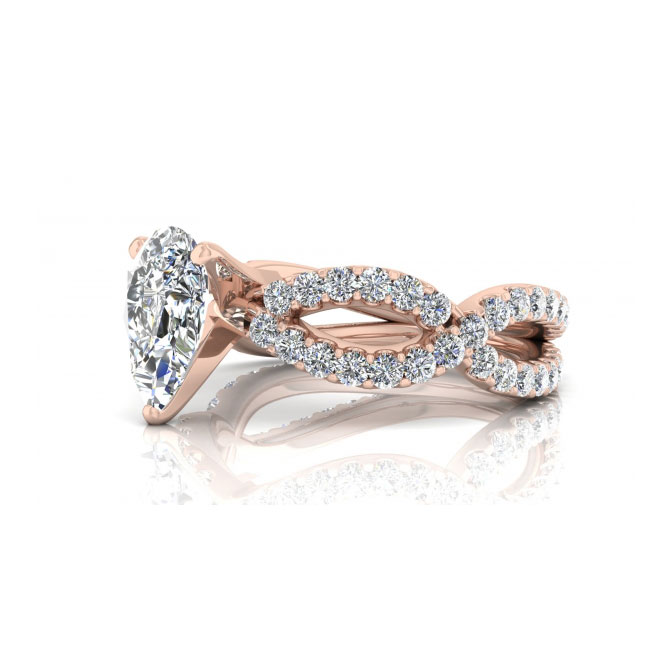 Engagement Rings From The Only Bonded Jeweler In Texas Diamond