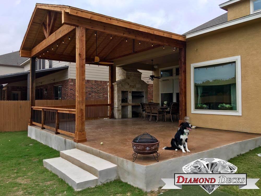 the best patio builders in san antonio