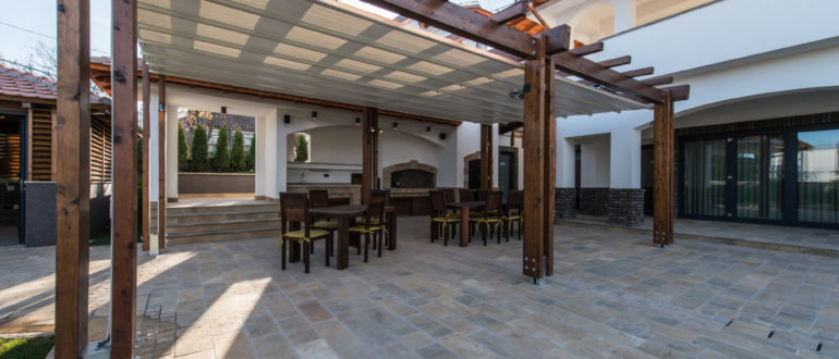 7 great patio cover ideas to keep your