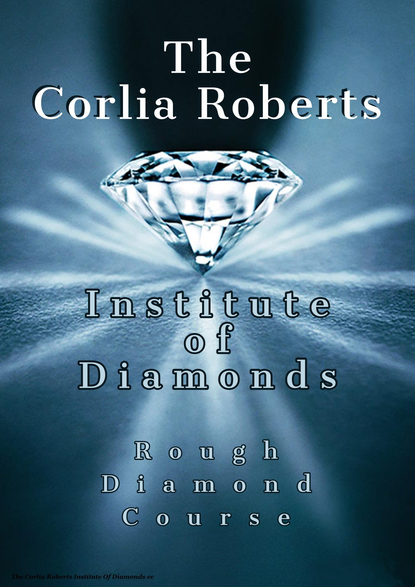 Diamonds in the Rough (The Diamond Collection Book 1)