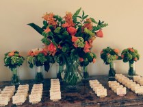 Northern Virginia Wedding Planner Florist