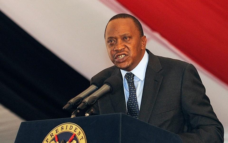 Uphold Kenyan Constitution – Uhuru Kenyata