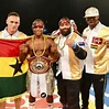 WBO DEMAND $500,000 FROM TEAM DOGBOE TO STAGE FIGHT IN GHANA