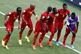 GHANA END WORLD CUP QUALIFIERS WITHOUT A HOME WIN