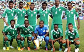 NIGERIA FA TAKE STEP TO CURB BONUS ROWS IN RUSSIA 2018
