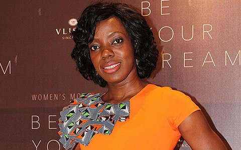 Ghana movie industry slumped after Kufuor era – Shirley Frimpong-Manso