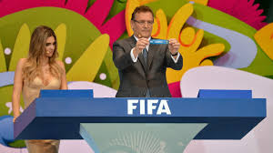 FIFA WORLD CUP DRAW LOOKS FAVORABLE FOR AFRICAN TEAMS