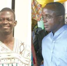 GYEEDA Scandal: Abuga Pele Gets 6, Assibit 12yrs Jail Terms