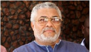 Clear Vanderpuije, others – Rawlings to NDC