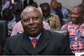 Don't go into exile – Amidu tells looters