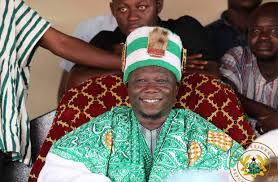 help bring finality to the long standing chieftaincy feud in Dagbon- President urges eminent chiefs