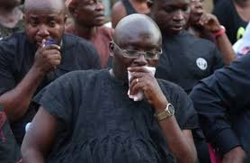 Emulate late Paa Kwesi Amissah-Arthur's civil and Christ-like approach to national politics- Vice President Bawumia