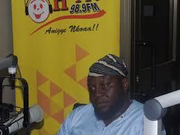 NPP disowns Hafiz Dema-Naa