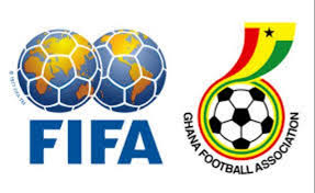 FIFA BAN LOOMS AS LIAISON TEAM IS NOTIFIED