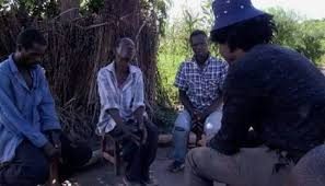 Anas Nearly Lynched In Malawi Whilst Investigating Ritual Murders