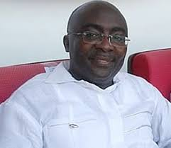 Vice President Bawumia warns contractors executing on one village one dam projects to avoid delays