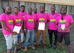 Ghanaians more worried about Lesbians, Gays, Bisexual and Transgender (LGBTs)