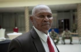Kenya Olympic hero surrenders to police