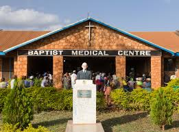 THE BAPTIST MEDICAL CENTRE MARKS 60 YEARS OF QUALITY HEALTH PROVISION