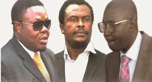 SUPREME COURT DISMISSES A LEGAL ACTION CHALLENGING FORMER PRESIDENT JOHN DRAMANI MAHAMA'S REMISSION OF THE FOUR MONTH JAIL TERM SLAPPED ON THE INFAMOUS MUNTIE TRIO