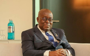 President Akuffo Addo condemns violence that characterized Ayawaso West bye-election on Thursday.