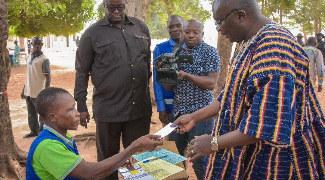 Proposed North East region obtains 100% votes in referendum