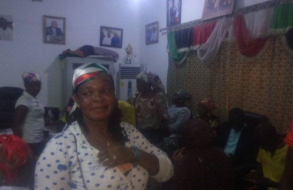 WOMEN GROUPS IN TAMALE CENTRAL'S NDC JOIN IN FUNDRAISING TOWARDS JOHN MAHAMA'S COMEBACK!