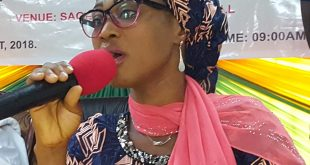 •	Group wants Sanarigu Chief Executive, Mariam Iddrisu, removed from office over attitudes are hurting the NPP's fortunes in the Municipality