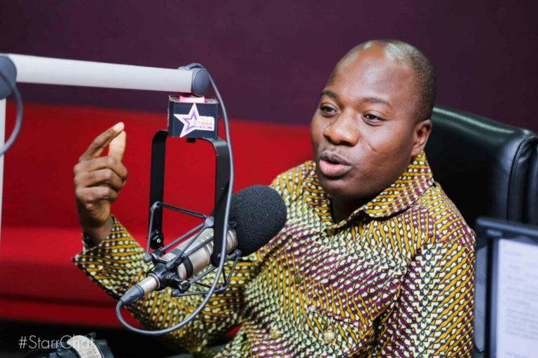 Don't Yield to Amidu – Ayariga advices MTN over call records