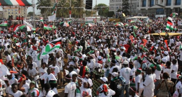 NDC withdraws from Ayawaso by-election