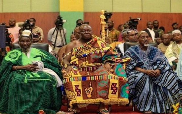 Yaa-Na's funeral will continue as planned on Sunday – Otumfuo's committee insists