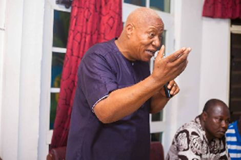 Withdrawal From Ayawaso West Wuogon By-election Was Unnecessary – Alabi