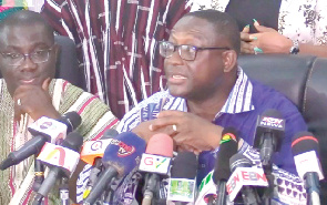 'Resign shamefully from your party' – NPP tells Ofosu Ampofo