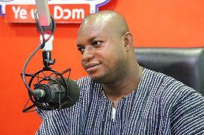 'Condom gov't equals impotent gov't' – Brogya Genfi jabs Akufo-Addo administration